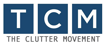 The Clutter Movement Logo